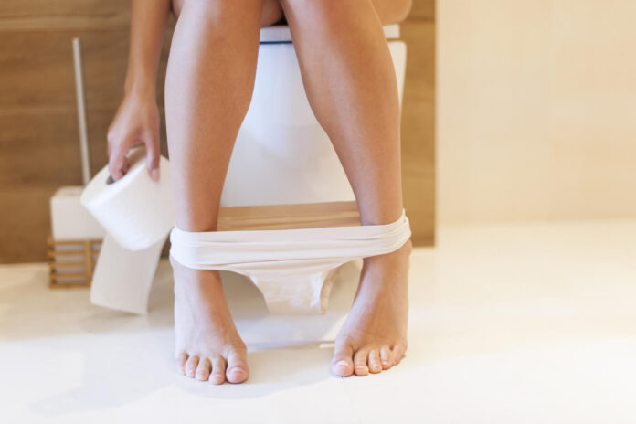 Here Are Reasons Why You're Peeing In The Middle Of The Night