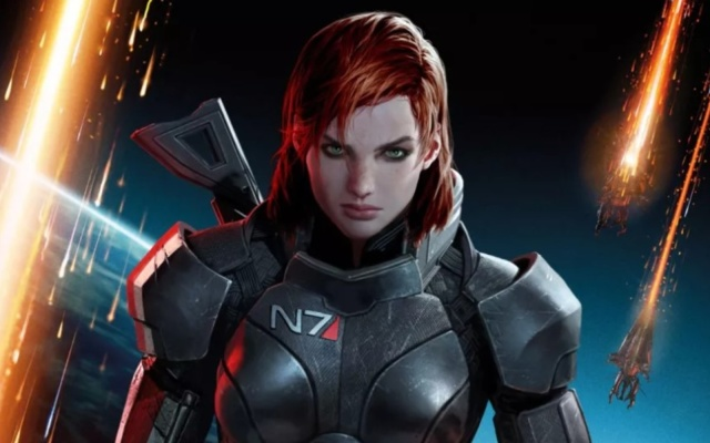 EA Recently Teased 'Awesome' Mass Effect News For N7 Day - SurgeZirc UK