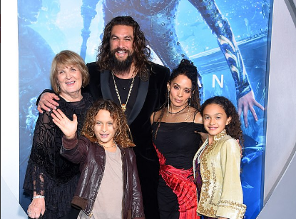 'We were starving after Game Of Thrones': Jason Momoa reveals he couldn't provide for his family after breakout role in fantasy drama led to two years of debt and unemployment