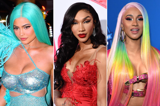 Hairstylist Tokyo Stylez Speaks On Working With Cardi, Kylie And Naomi Campbell - SurgeZirc UK