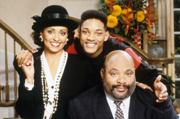 Aunt Vivian Daphne Reid Hails Will Smith After He Ends 27yrs Feud With Janet Hubert - SurgeZirc UK
