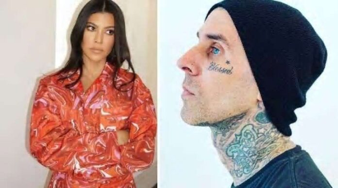 Kourtney Kardashian and Travis Barker are now 'dating' as their friendship turned 'romantic'