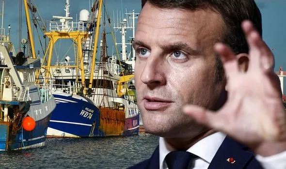 Furious MEPs Calls On EU Official To Act As Jersey Bans French Vessels - SurgeZirc UK