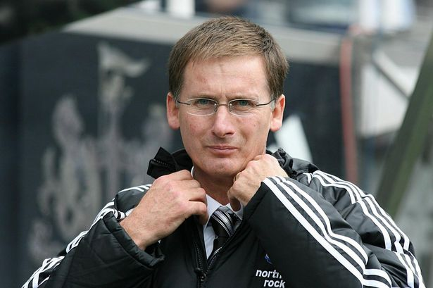 Former West Ham And Newcastle Boss Glenn Roeder Dead At Age 65 - SurgeZirc UK