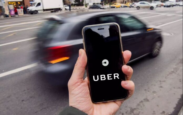 UK Supreme Court Rules That Uber Should Treat Drivers As Workers - SurgeZirc UK