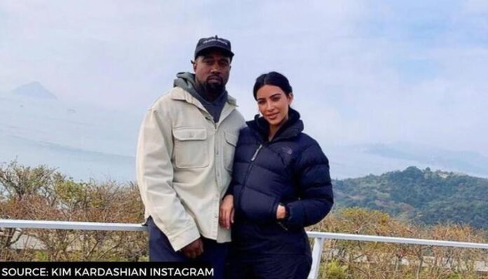Kim Kardashian And Kanye West Have 'different Visions' When It Comes To Parenting