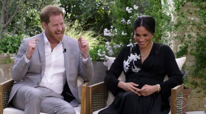 Meghan Markle And Prince Harry Reveal They're Expecting A Baby Girl - SurgeZirc UK
