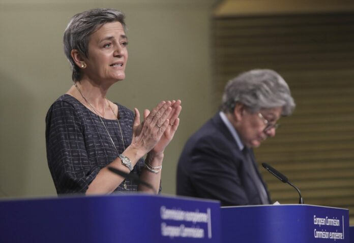 European Commission Unveils Stringent Policies To Regulate Use Of AI - SurgeZirc UK