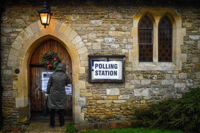 Government risks disenfranchising millions of young voters due to postal vote 'inaction', Labour warns