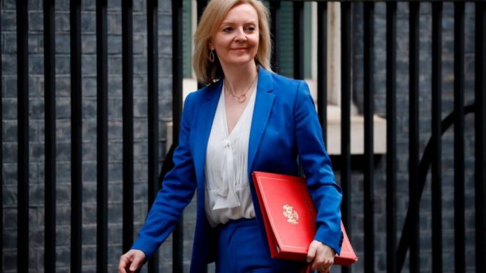 UK Wants Australia To Show Seriousness To Unblock Talks As £17bn Trade Deal Stalls - SurgeZirc UK