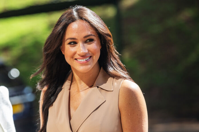 Meghan Markle Wellness Coffee Tied To Chinese State Accused Of Genocide - SurgeZirc UK
