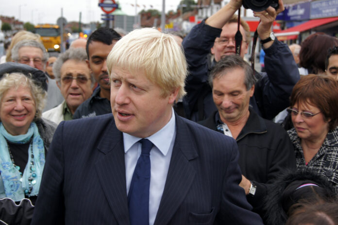 Britons Call On Boris Johnson To Rip Up EU Deal, Claim UK Expats Are Targeted By Bloc - SurgeZirc UK