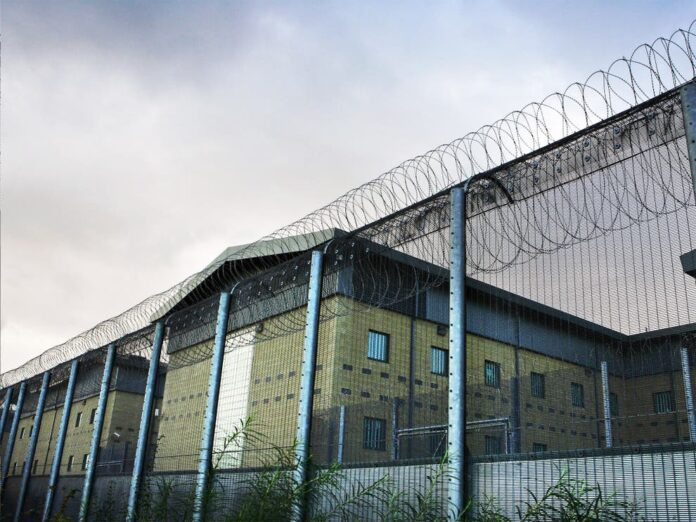 Home Office putting vulnerable asylum seekers at increased suicide risk in detention, doctors warn