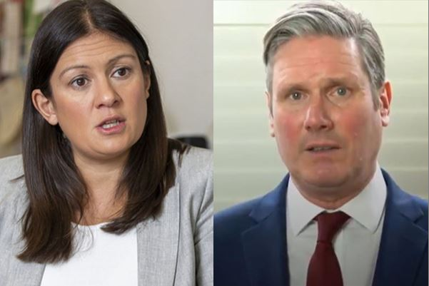 Lisa Nandy Concedes Defeat In Hartlepool By-Election Despite Labour's Efforts To Hold Back - SurgeZirc UK