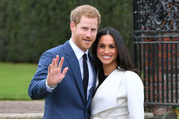 Why Meghan And Harry Chose Lilibet Diana For New Baby Girl's Name - SurgeZirc UK