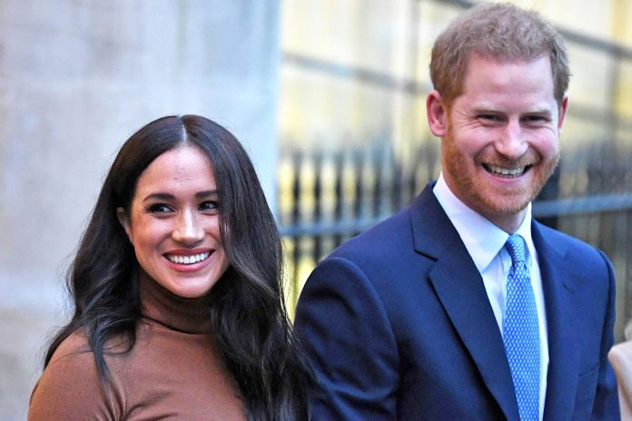 Prince Harry And Pregnant Meghan Markle Previously Hinted At Possible Baby Girl Names - SurgeZirc UK
