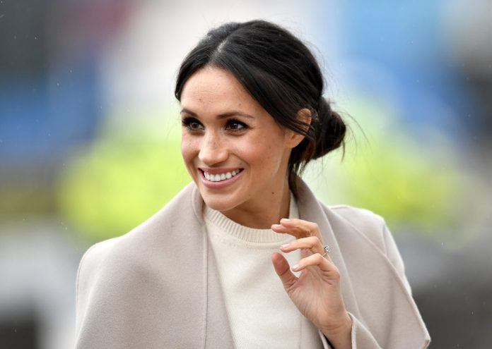 Lady Colin Campbell claims Meghan Markle 'reaches out to everyone who can make dreams come true'