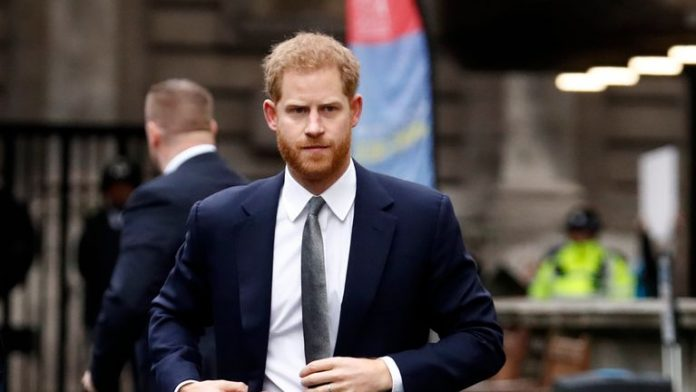 Royal Family Fights Back After Prince Harry Fuelled Flames Of A Rift