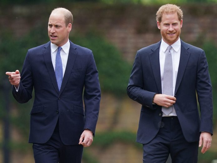Harry`s Book Could Play Havoc With William`s Future, Royal Expert Says - SurgeZirc UK