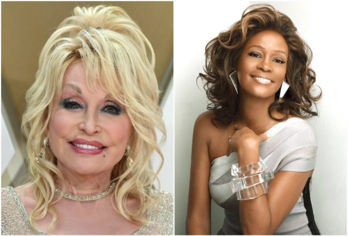 Dolly Parton Used Royalties From Whitney Houston's Hit To Invest In Black Community-SurgeZirc UK