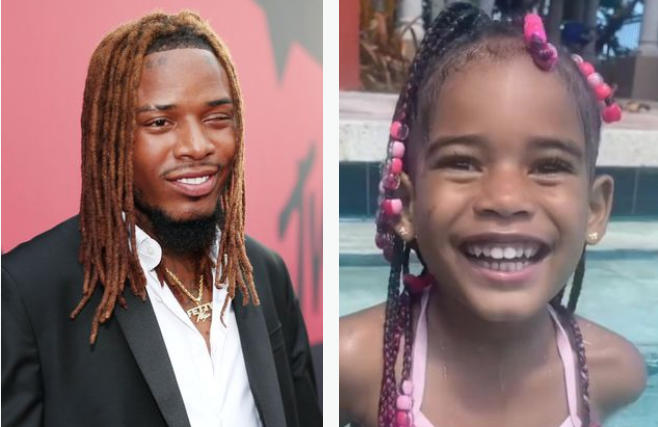 Fetty Wap's 4-Year-Old Daughter, Has Died, According To A Devastating Post-SurgeZirc UK