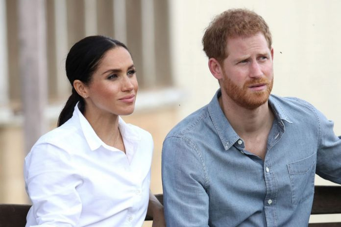 Meghan Markle and Prince Harry are 'proud' of their achievements since stepping down as senior royals