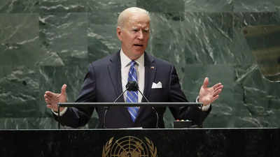 Climate Crisis: President Biden Announces Double Financial Support To Developing Nations