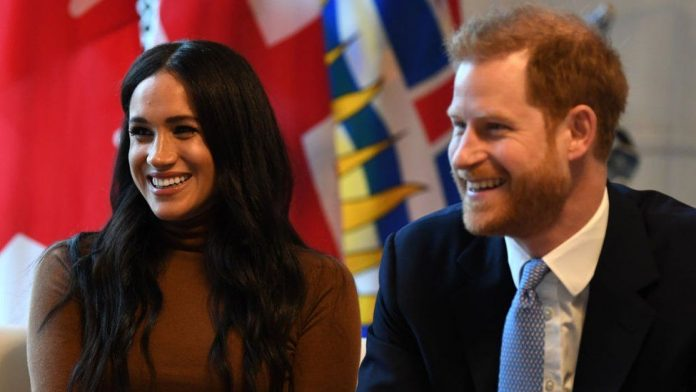 Meghan and Harry's brand is bigger than the royal family - biographers