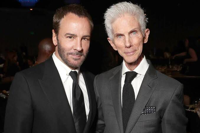 American Fashion Designer, Tom Ford Mourns The Death Of His Husband At 72 - SurgeZirc UK