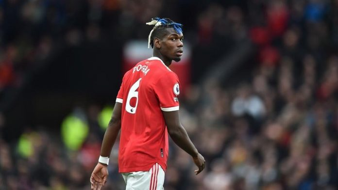 Pogba Stalls Manchester United Contract Renewal, Hints Juventus Reunion
